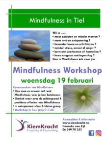 Mindfulness Intro 19-2-2020